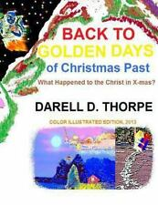 Back to Golden Days of Christmas Past : {What Happened to the Christ in...