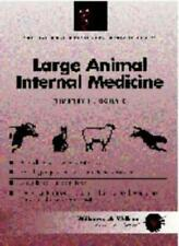 Large Animal Internal Medicine (National Veterinary Medical Series), Ogilvie+=