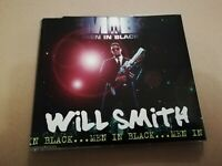 WILL SMITH * MEN IN BLACK * CD SINGLE EXCELLENT 1997