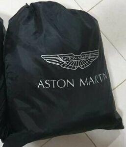 Aston Martin AML707519 superleggera DBS indoor car cover grey gray NEW