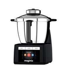 Magimix Cook Expert dans Omaggi Pure Presse-agrumes Centrifugeuse