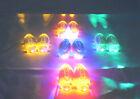 LED Shoelaces Hot Eye-catching Glow Stick Strap Flash Light UP Disco Party