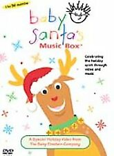 Baby Santa's Music Box, DVD, , , New