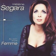 Segara,Helene : Au Nom Dune Femme CD
