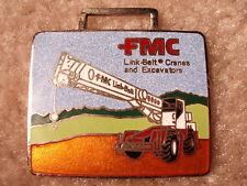 Link-Belt FMC Crane & Excavators Watch Fob LAR-24