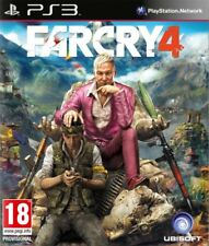 FAR CRY 4, PS3 (PLAYSTATION 3), CASTELLANO, STORE ESPAÑA (NO DISCO)