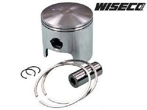 Wiseco Piston Kit 86.50mm Vintage Yamaha YZ465 80,81 IT465 81,82