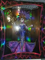 Disney Designer Collection Masquerade Yzma Limited Edition Doll LE Limitiert