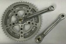 STRONGLIGHT 99 BIS TRIPLE CRANKSET 170MM 52-47-36 CHAINRINGS