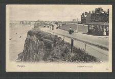 1910s Margate Flagstaff Promenade England Postcard Victoria Series