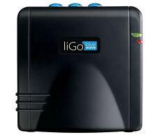 liGo Bluewave Link to Mobile Hub