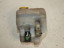1993-1999 Subaru Legacy MK2 (RHD)  headlight washer bottle with pumps