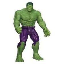 Incredible Hulk Plastic Comic Book Heroes Action Figures