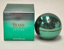 Boss in Motion Green Edition 1.3oz/40ml Eau de Toilette Spray (Vintage)
