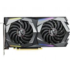 Msi G1660Tgx6 Nvidia Geforce Gtx 1660 Ti Gaming X 6G Gddr6 Hdmi/3Displayport