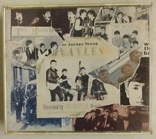 The Beatles Anthology 1 2-CD UK 6 europe 1995 Caja grues + 48 paginas