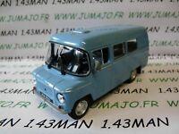 PL65H VOITURE 1/43 IXO IST déagostini POLOGNE :  NYSA 522 TOWOS polska minibus