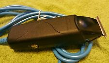 PROFESSIONAL ANDIS STYLELINER II TRIMMER MODIFIED (((N-28)))(((BLUE CORD)))