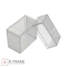BOX case for 10 filters of COKIN P system - brand: Lensso -- EU