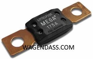 Fusible MEGA 175 AH
