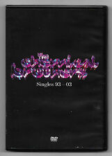 DVD / THE CHEMICAL BROTHERS SINGLES 93 - 03 (MUSIQUE CONCERT)