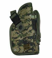 Woodland Digital Right Hand Belt Holster BB Airsoft Gun Pistol Tactical 206WR
