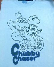 Chubby Chaser Gonzo and Kermie BBW Lover Shirt