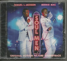 SOUL MEN - ANTHONY HAMILTON, JOHN LEGEND, SAMUEL L JACKSON, BERNIE MAC, CHRIS PI