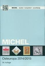 Michel Europe BANDE 7 2014/2015 Europe de l'est 99. EDITION NEUF