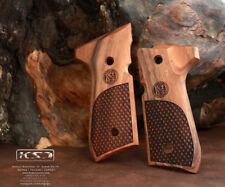 Beretta 92FS 96 98  M9 Walnut Grip