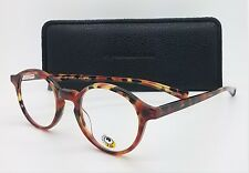 NEW Eyebobs Readers Top Notch 2444 12 (2.00 Strength) Tortoise AUTHENTIC Round