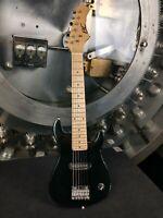 BC Travel Electric Guitar Black