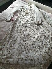Designer Pakistani Nikah Dress