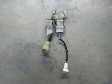 MK3 Toyota Supra Fuel Pump & Air Conditioning AC Relay OEM Part