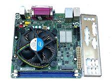 Intel DH61DL LGA 1155 ITX Motherboard USB 3.0 + I3 CPU + 2GB + Cooler