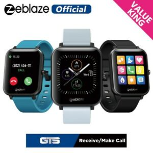 Smart Watch for Phone-Calls/Heart Rate/Blood Pressure Monitor