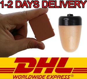 Spy Earpiece GSM Box Mini Invisible Hidden Micro Bug Covert Wireless