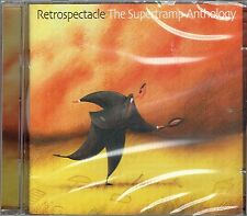 CD - SUPERTRAMP - Retrospectacle