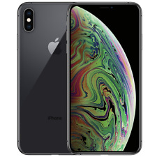 Apple iPhone XS - 256GB - Space Gray (Factory Unlocked) A1920 (A+ Grade)