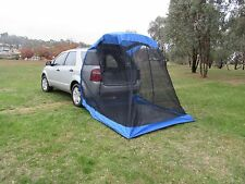 Brand new ford territory tailgate tents,camping fishing caravan