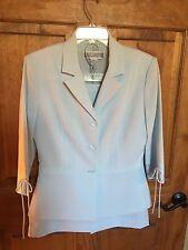 Jessica Howard Women's Size 8 Skirt Suit