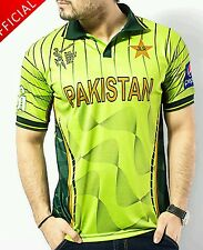 Pakistani Cricket World Cup T20 T Shirts