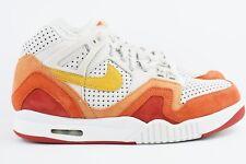 Nike Air Tech Challenge 2 II QS Agassi Mens Size 9 Shoes 667444 008 Orange