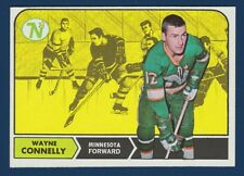 WAYNE CONNELLY 68-69 TOPPS 1968-69 NO 50 EXMINT  10909