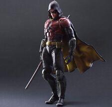 Batman: Arkham Knight - Robin Play Arts Kai Action Figure (Square-Enix)