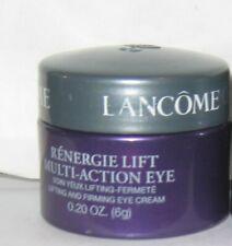 Lancome Renergie Lift Multi Action EYE cream  choose 1/2/3/4 pieces