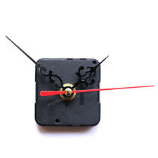 Kit Complet Mécanisme Horloge Mouvement Aiguilles Pendule Montre 51 mm / 47 mm
