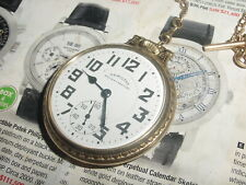 watch original Masonic fob & Chain New listing