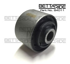 BETTARIDE REAR CONTROL ARM REAR BUSH L/R FOR MITSUBISHI PAJERO NH NJ NK NL 91-00