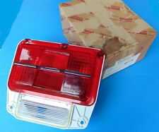 "NEW GENUINE TOYOTA COROLLA Sprinter ""L-H"" RED Tail Light Lamp KE20 TE20 TE21."